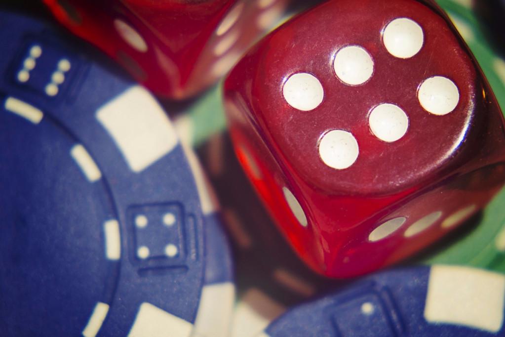 Tjen penge på online casinospil