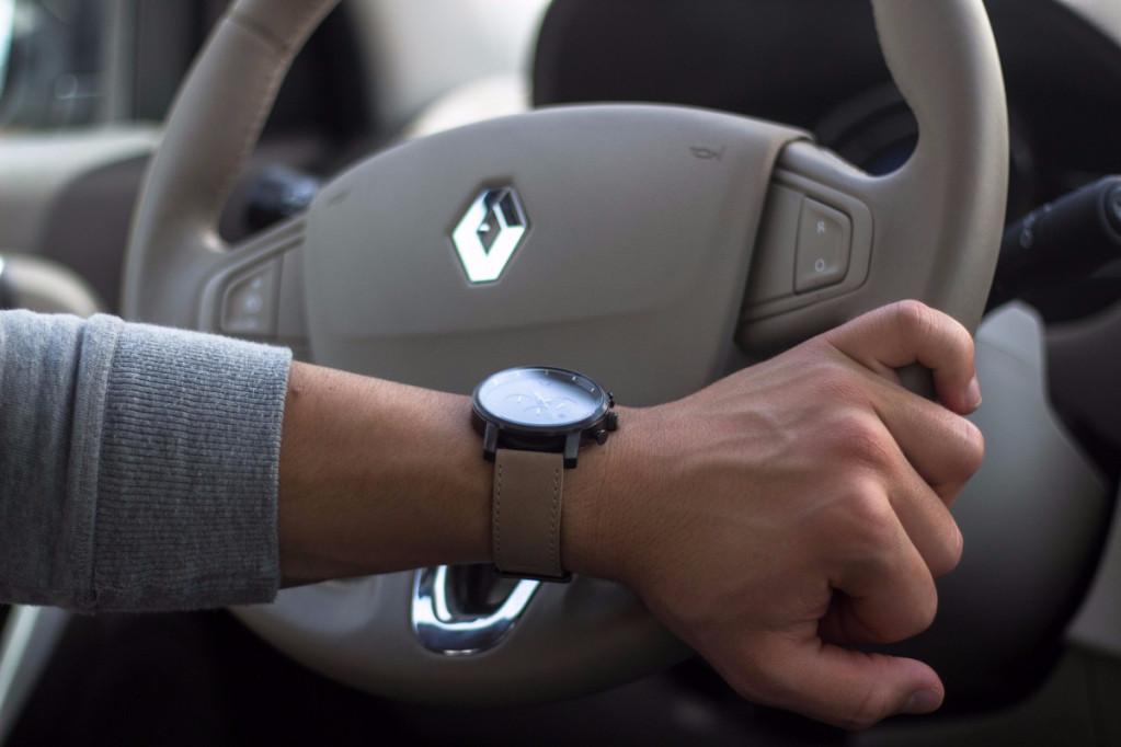 Urbranchen er blevet digital – køb dit ur online