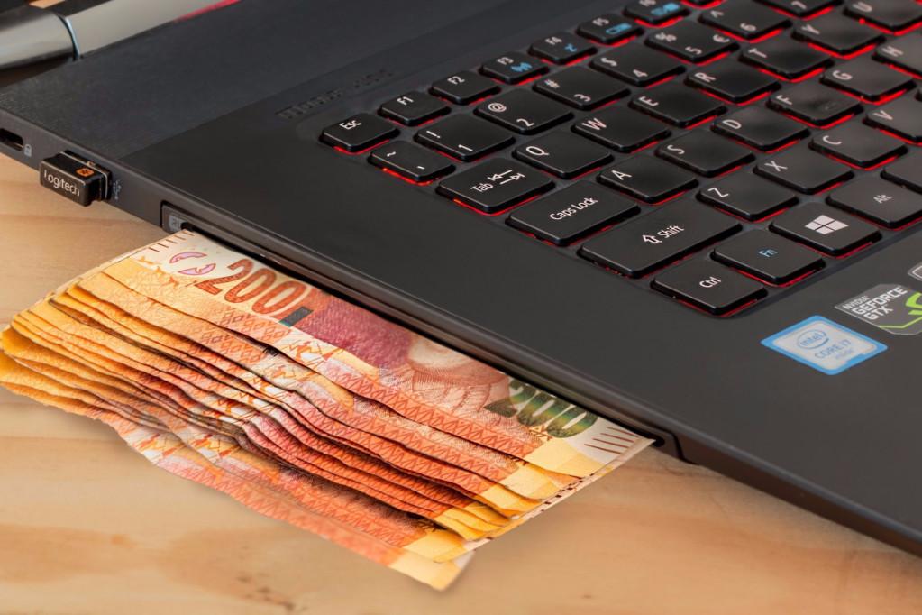 Find det bedste lån på nettet – ikke i banken