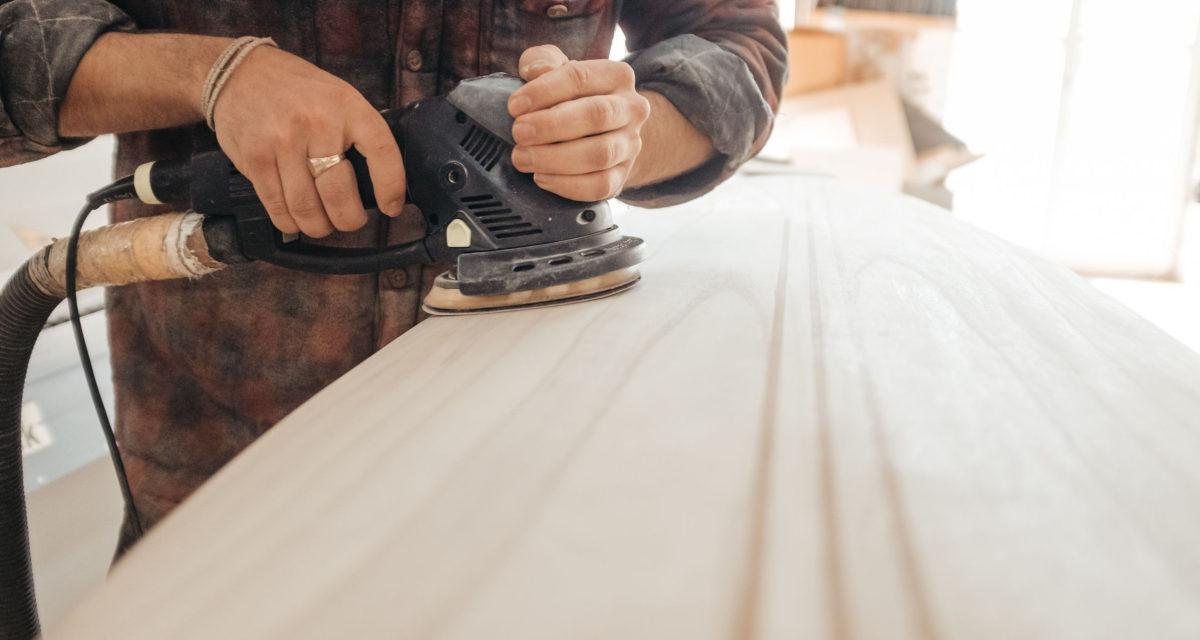 4 boligprojekter du kan kaste dig over allerede i morgen