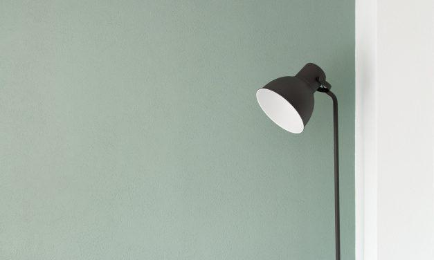 Sådan giver du dit hjem et nyt lys for billige penge