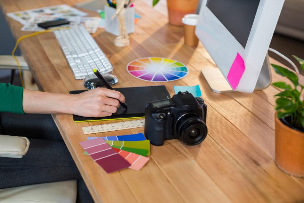 Odense Designakademi: Fri fagskole med fokus på kreativitet, kunst & design