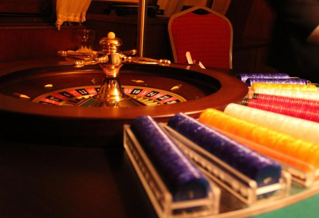 Roulettespil på nettet bliver populært