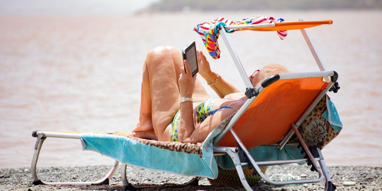 Hold billig ferie i Danmark