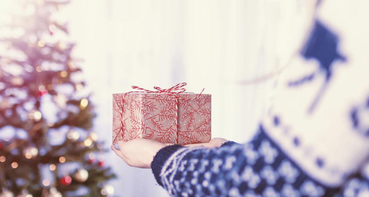 Find den perfekte gave til den unge mand